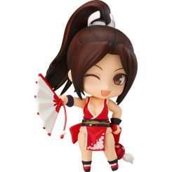 The King of Fighters XIV figurine Nendoroid Mai Shiranui Good Smile Company