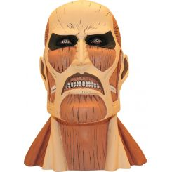 Attack on Titan buste Colossal Titan Plastoy