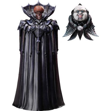 Berserk Movie pack 2 figurines Figma Void & figFIX Ubik FREEing