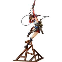 Kabaneri of the Iron Fortress statuette 1/7 Mumei Good Smile Company