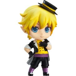 SEGA feat. HATSUNE MIKU Project figurine Nendoroid Co-de Kagamine Len Trickster Good Smile Company