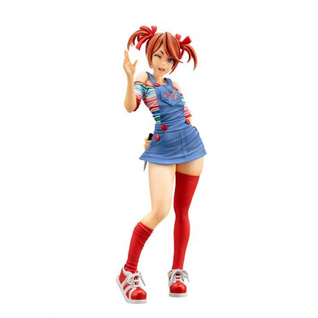 La Fiancée de Chucky Bishoujo statuette 1/7 Chucky Kotobukiya