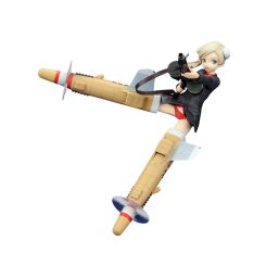 Strike Witches The Movie statuette 1/8 Martina Crespi Alter