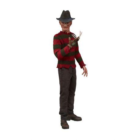 Les Griffes du cauchemar figurine 1/6 Freddy Krueger Sideshow Collectibles