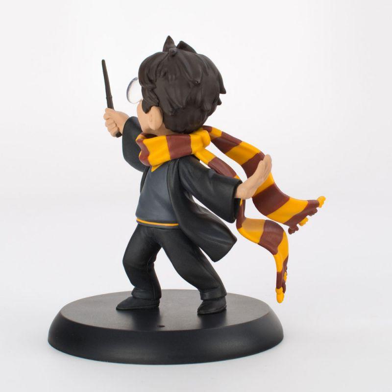 Harry Potter Figurine Q Harry S First Spell Quantum