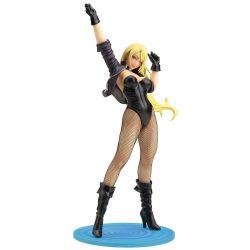 DC Comics Bishoujo statuette 1/7 Black Canary Kotobukiya