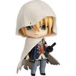 Touken Ranbu -ONLINE- figurine Nendoroid Yamanbagiri Kunihiro ORANGE ROUGE