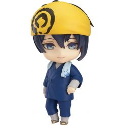 Touken Ranbu -ONLINE- figurine Nendoroid Co-de Mikazuki Munechika Uchiban ORANGE ROUGE