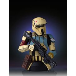 Star Wars Rogue One buste 1/6 Shoretrooper Gentle Giant