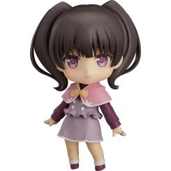 Regalia The Three Sacred Stars figurine Nendoroid Rena Good Smile Company