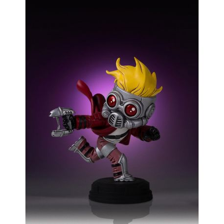 Marvel Comics mini statuette Star-Lord Gentle Giant