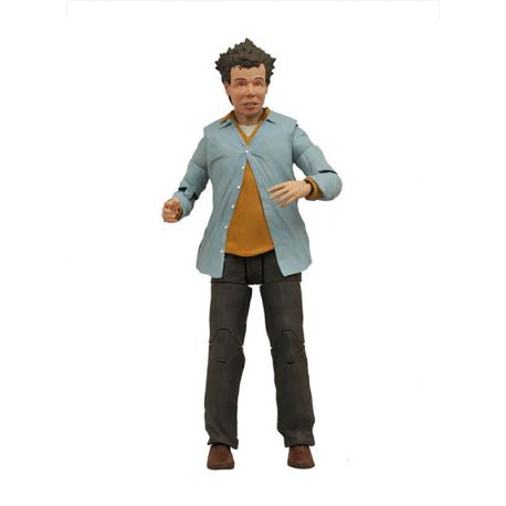 SOS Fantômes Select série 1 figurine Louis Tully Diamond Select