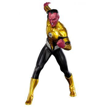 DC Comics statuette ARTFX+ 1/10 Sinestro (The New 52) Kotobukiya