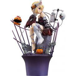 Idolmaster Cinderella Girls statuette 1/7 Koume Shirasaka Halloween Nightmare Ver. Max Factory