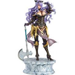Fire Emblem Fates statuette 1/7 Camilla Good Smile Company