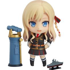 High School Fleet figurine Nendoroid Wilhelmina Good Smile Company
