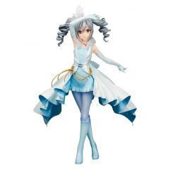 The Idolmaster Cinderella Girls statuette 1/8 Ranko Kanzaki Memories Ver. Alter