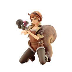 Marvel Bishoujo statuette 1/7 Squirrel Girl Kotobukiya