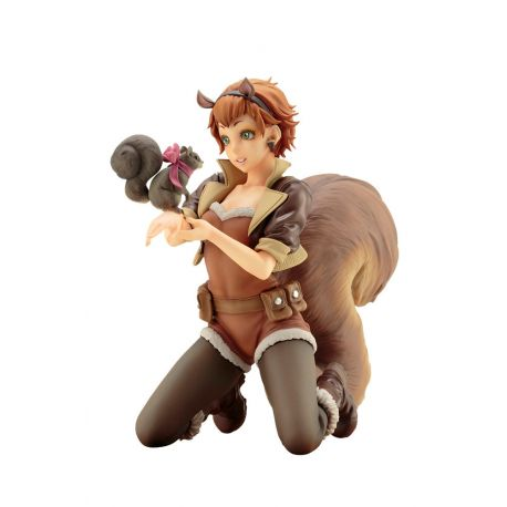 Marvel Bishoujo statuette 1/7 Squirrel Girl Kotobukiya