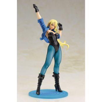 DC Comics Bishoujo statuette 1/7 Black Canary Exclusive Kotobukiya