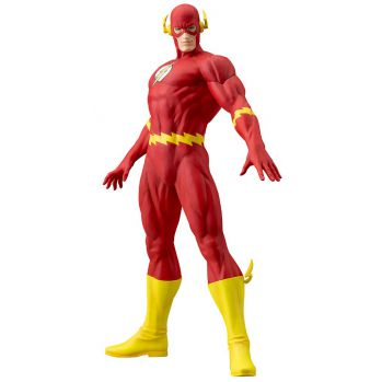 DC Comics statuette ARTFX 1/6 The Flash Kotobukiya