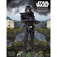 Star Wars Rogue One statuette Collectors Gallery 1/8 Death Trooper Specialist Gentle Giant
