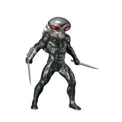 DC Comics statuette ARTFX+ 1/10 Black Manta Kotobukiya