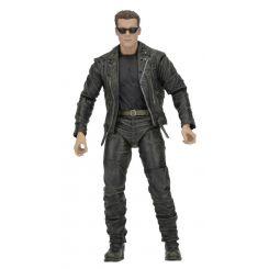 Terminator 2 Le Jugement dernier figurine 25th Anniversary T800 (3D Release) Neca