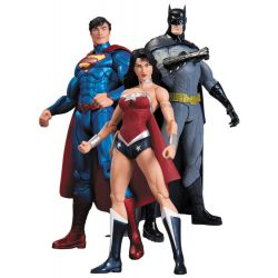 DC Comics pack Trinity War DC Collectibles