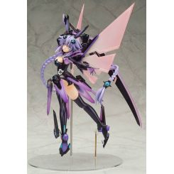 Hyperdimension Neptunia statuette 1/7 Purple Heart Alter
