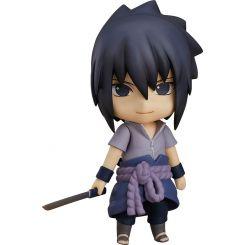 Naruto Shippuden Nendoroid figurine Sasuke Uchiha Good Smile Company