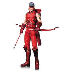 Red Hood and the Outlaws figurine Arsenal DC Collectibles