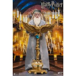 Harry Potter et l'Ordre du phénix My Favourite Movie figurine 1/6 Albus Dumbledore Star Ace Toys
