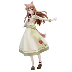 Spice and Wolf statuette 1/8 Holo Renewal Package Kotobukiya