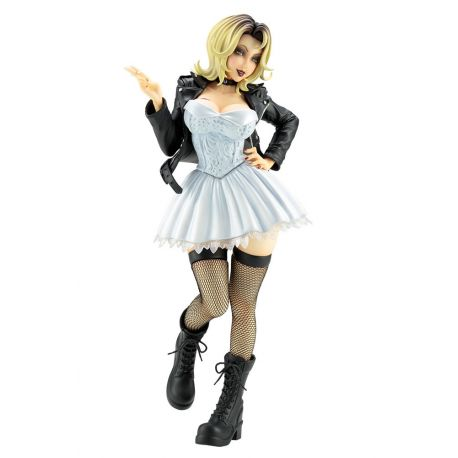 La Fiancée de Chucky Bishoujo statuette 1/7 Tiffany Kotobukiya