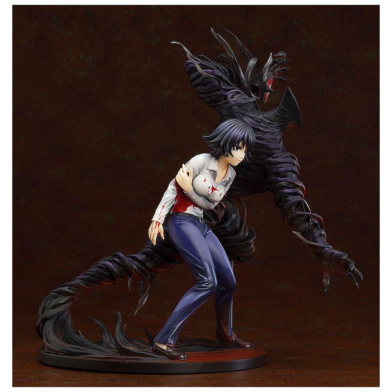 Ajin Demi Human statuette 1/8 Izumi Shimomura & Invisible