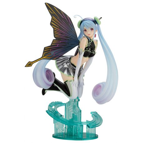 Tony´s Heroine Collection statuette 1/6 Cyber Fairy Ai-On-Line Kotobukiya