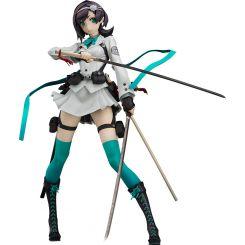 7th Dragon III Code VFD statuette 1/7 Samurai (Yaiba) Max Factory