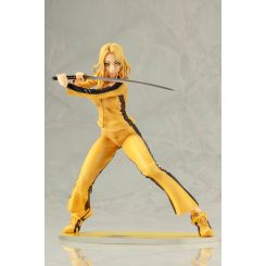 Kill Bill Bishoujo statuette 1/7 The Bride Kotobukiya