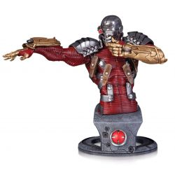 DC Comics Super Villains buste Deadshot DC Collectibles