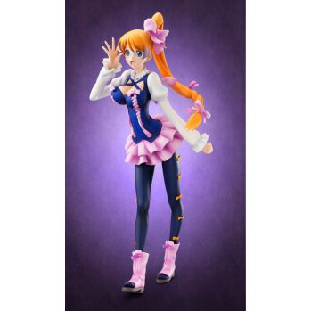 Aquarion Evol statuette PVC 1/8 Excellent Model Mix 22cm