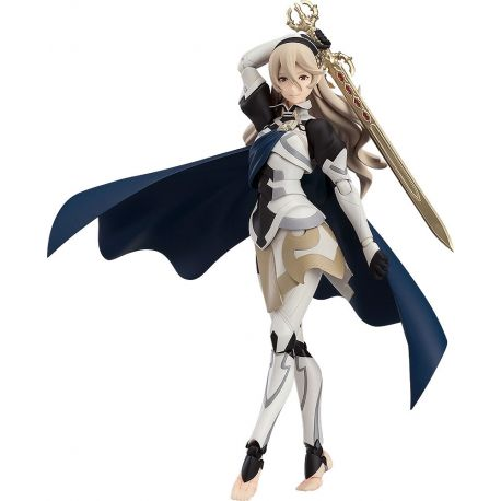 Fire Emblem Fates figurine Figma Corrin (Female) Good Smile Company