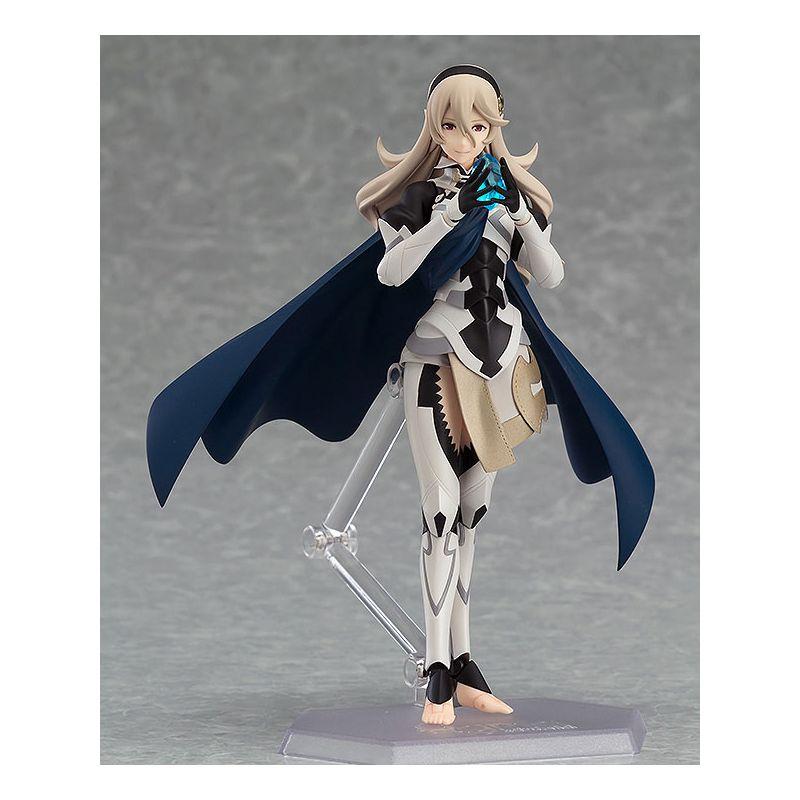 Fire Emblem Fates Figurine Figma Corrin Female Good