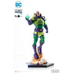 DC Comics statuette 1/10 Lex Luthor Iron Studios