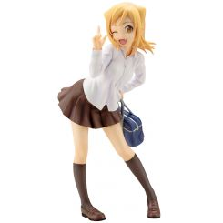 Interviews with Monster Girls statuette 1/7 Hikari Takanashi Kotobukiya