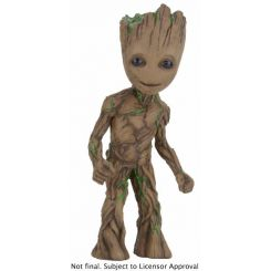 Les Gardiens de la Galaxie Vol. 2 réplique 1/1 Groot (mousse/latex) Neca