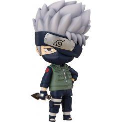 Naruto Shippuden Nendoroid figurine Kakashi Hatake Good Smile Company