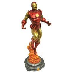 Marvel Gallery statuette Classic Iron Man Diamond Select