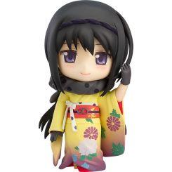 Puella Magi Madoka Magica The Movie figurine Nendoroid Homura Akemi Kimono Ver. Good Smile Company
