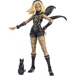 Gravity Rush 2 figurine Figma Kat 2.0 Max Factory